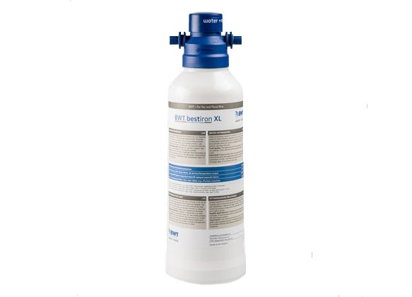 Bestmax Wasserfilter Premium Cartridge M