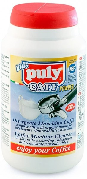 Puly Caff - Kaffeemaschinenreiniger pulverförmig 570g