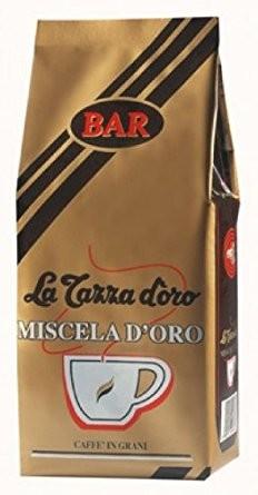 La Tazza d'oro Miscela D'oro 1 kg