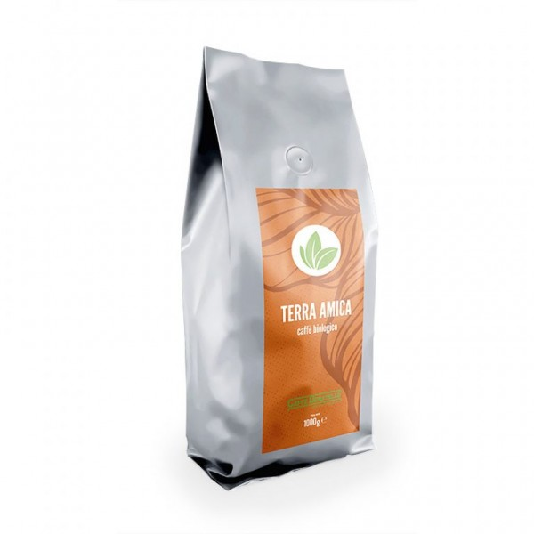 Bio Caffè Terra Amica