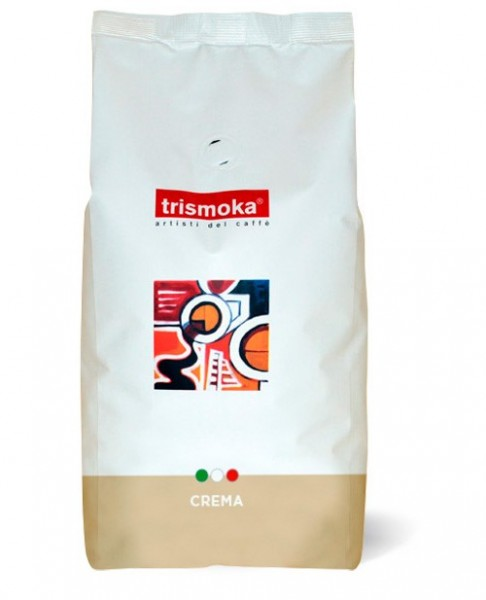 trismoka Caffe Crema