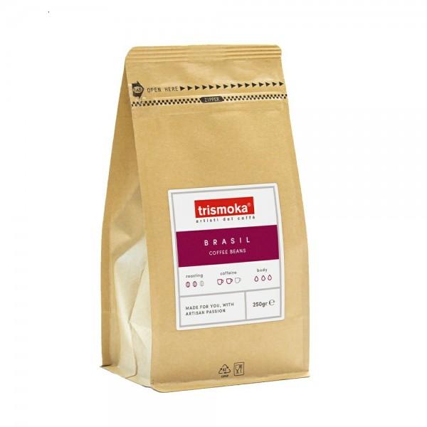 trismoka Caffe Brasil 250g