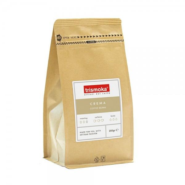 trismoka Caffe Crema 250g