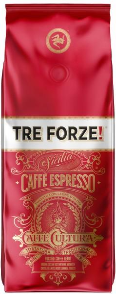 Tre Forze! Caffè, 1.000 g