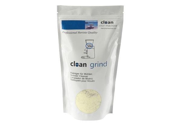 Clean Grind - Mühlenreiniger aus Naturprodukten 500g