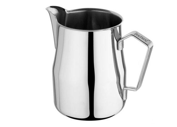 JoeFrex Milchkanne 750 ml (Edelst.)