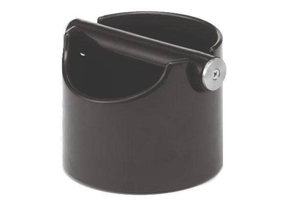 concept-art Abschlagbehälter Basic Schwarz