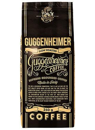 Guggenheimer Coffee 250 g