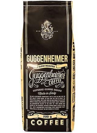 Guggenheimer Coffee 500 g